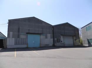 倉庫について